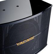 雅桥 专业卡拉OK点歌系统KTV音响套装 家用高清点歌机无线麦家庭