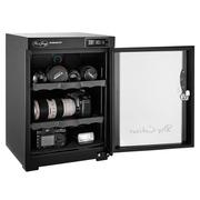 惠通 DHC40升(全自动电子防潮箱 单反干燥箱 镜头防潮柜 烟酒保湿柜)