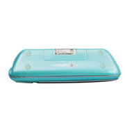小霸王 便携式迷你插卡小音箱PL-480 儿童听歌胎教带收音机低音炮音响外放MP3播放器 蓝色