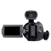 索尼 NEX-VG30EH(E PZ18-200mm)可更换镜头高清数码摄像机
