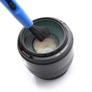锐玛 LP-1 镜头擦镜笔 单反相机镜头笔 专业镜头清洁笔 佳能镜头 蓝色