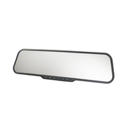 纳百川 N715后视镜行车记录仪一体广角高清 车载摄像头 汽车行车仪 官方标配+8G