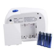 欧姆龙 日本原装进口 电子血压计 上臂式HEM-7211血压仪家用 测血压仪器 家用 7211礼盒装