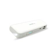 weekone 移动电源10400毫安充电宝 通用苹果iphone6/三星/小米/华为/魅族