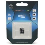 十铨 8GB Class4 TF(micro SD)存储卡(TUSDH8GCL402)