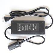 万鸿瑞 220v转12v电源转换器 车用电器车载变家用适配器 汽车点烟器 变压器 6A/用于72W以下
