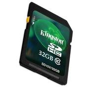 金士顿 32GB class10 SD存储卡