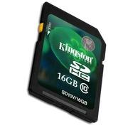 金士顿 16GB class10 SD存储卡