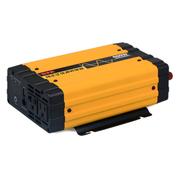 纽福克斯 NFA600W纯正弦波车载逆变器7552电信车用电源转换器12V/24V转220V 24V/7552V