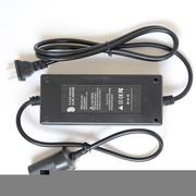 万鸿瑞 220v转12v电源转换器 车用电器车载变家用适配器 汽车点烟器 变压器 10A/用于120W以下