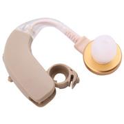 宝尔通 助听器老年人无线耳背式F-136