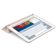 苹果 iPad Air 2 Smart Case(藕色)