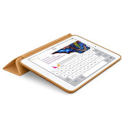 苹果 iPad mini Smart Case(棕色)