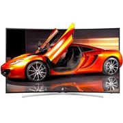 三星 UA55H8800AJXXZ 55英寸曲面3D智能网络节能LED电视