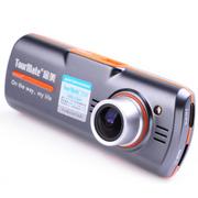 途美 G7 行车记录仪 500万像素 1080P高清 广角夜视 标配+8G