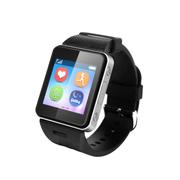 现代演绎 W01老人健康智能手表手机GPS心率定位睡眠运动管理 单机蓝牙版