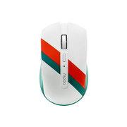 雷柏 7200P 无线光学鼠标 世界杯纪念版-葡萄牙