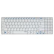 雷柏 N7200超薄键盘