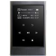 月光宝盒 爱国者(aigo)Z1金属HiFi高保真还原播放器 支持24bit 1.3寸OLED触摸屏MP3 8G灰色