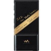 索尼 NW-ZX2 高音质音乐播放器  walkman 黑色