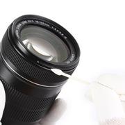锐玛 KT-1002 单反相机清洁套装 收纳袋毛刷清洁液 干湿纸镜头笔气吹 无尘手套清洁布套装