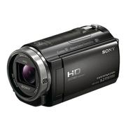 索尼 Sony/ HDR-CX610E 高清数码摄像机/64GB内存  CX610E