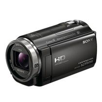 索尼 Sony/ HDR-CX610E 高清数码摄像机/64GB内存  CX610E产品图片主图