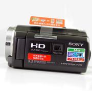 索尼 Sony/ HDR-PJ610E 高清数码摄像机 PJ610 投影DV摄像机