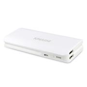 柯玛仕 移动电源10000毫安 手机充电宝 816白色10000毫安