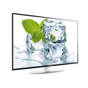 联想 50A21Y 50寸双核智能LED液晶电视(白色 标机+挂架)