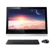 海尔 阿芙罗S8-B635 23英寸超薄一体电脑(奔腾双核 4G 500G 1G独显 D刻 键鼠 WIFI 防蓝光护眼屏)