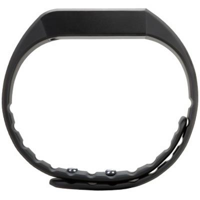 唯动 X6 智能手环 来电提醒  微信 QQ 短信 闹铃 计步 睡眠管理 触摸按键 黑色产品图片5