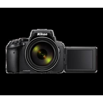 尼康 COOLPIX P900s 大变焦数码相机(83倍变焦)产品图片2