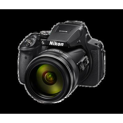 尼康 COOLPIX P900s 大变焦数码相机(83倍变焦)产品图片3