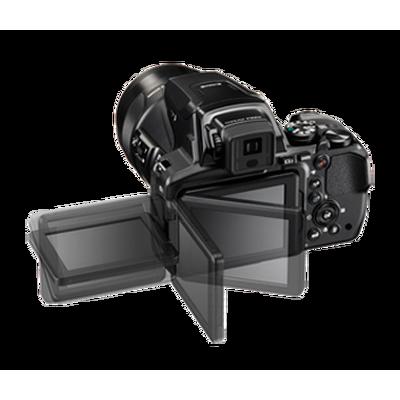 尼康 COOLPIX P900s 大变焦数码相机(83倍变焦)产品图片4