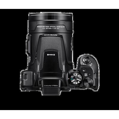 尼康 COOLPIX P900s 大变焦数码相机(83倍变焦)产品图片5