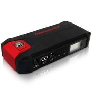 纽曼 W16 汽车车载应急启动电源 电池电瓶多功能启动宝 手机笔记本移动电源 黑色