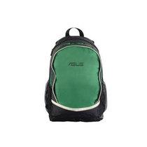 华硕 珠峰系列-轻装前行 15.6英寸双肩包电脑包 绿色产品图片主图