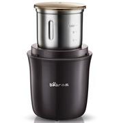 小熊 MDJ-A01Y1研磨机磨豆机 咖啡豆干货磨粉真空储存