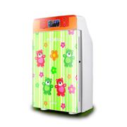诺比克 J002空气净化器 家用多重过滤杀菌除臭甲醛PM2.5二手烟 儿童房/主人房/客厅