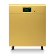 XAVA G4A200 空气净化器 APP智能控制 除甲醛 PM2.5实时显示 金色
