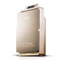 SKG 4876空气净化器 专业除甲醛、雾霾、PM2.5、烟尘净化器产品图片主图