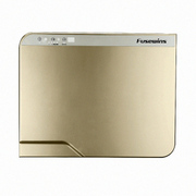 福施威 空气净化器冷触媒负离子壁挂式净化器除甲醛 HP-1511-A 金色