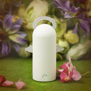 索罗卡 小天使移动电源7800mAh 聚合物大容量迷你充电宝 小米/苹果/安卓手机均适用 白色