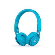 Beats Mixr 新版混音师 头戴式耳机 亮蓝