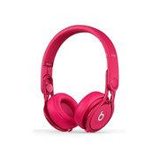 Beats Mixr 新版混音师 头戴式耳机 粉色