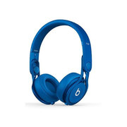 Beats Mixr 新版混音师 头戴式耳机 蓝色