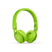 Beats Mixr 新版混音师 头戴式耳机 绿色产品图片主图