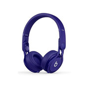 Beats Mixr 新版混音师 头戴式耳机 靛蓝