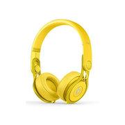 Beats Mixr 新版混音师 头戴式耳机 黄色